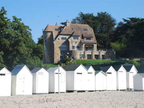 Manoir Dalmore  Hôtel